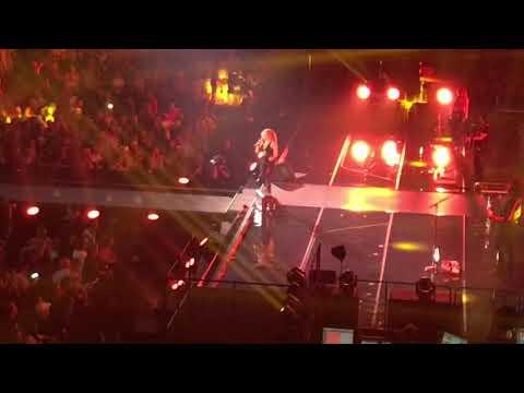 Loca / Rabiosa by Shakira @ BB&T Center on 8/15/18