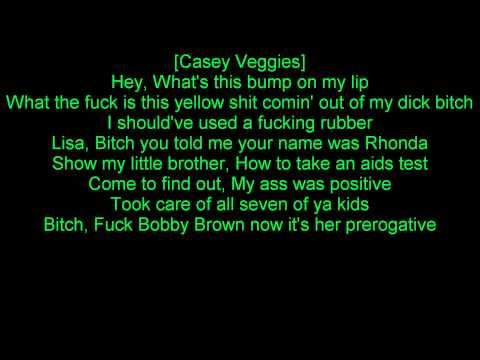 Tyler The Creator - Lisa Lyrics