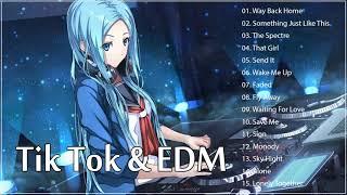 【TikTok】 よく使われる曲集 【 人気曲☆EDM R&B POP 洋楽 😍 K-POP 】 || Tik Tok & EDM Songs Remix 2019