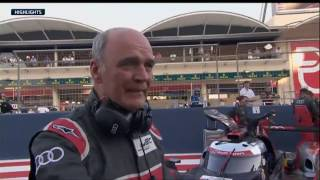 Highlights after 3 Hours - 6 Hours of Bahrain 2016
