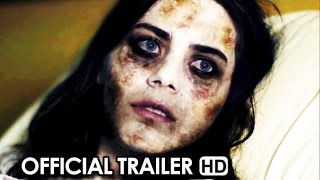 The Stranger Official Trailer (2015) - Horror Movie HD