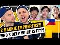 TNT BOYS - You've Got A Friend | FRANCIS CONCEPCION'S TRANSFORMATION IS SHOCKING! | HONEST REACTION
