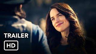 Wynonna Earp Season 2 Trailer #2 (HD)