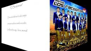 Mi Último Deseo-Banda Los Recoditos [[2013] (LETRA)