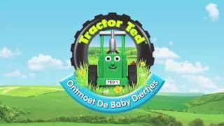 Tractor Ted   Ontmoet de Babydiertjes