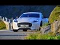 Furka Pass In Aston Martin Rapide S - Rory Reid's Road Trips - Top Gear