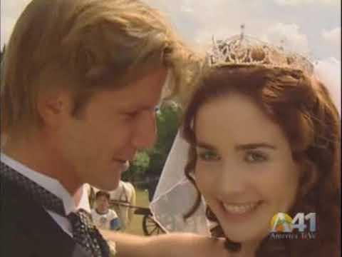 Дикий Ангел (1999) свадьба