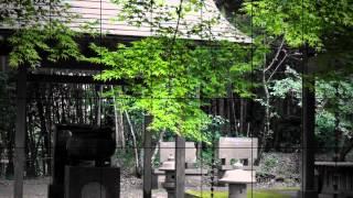◆宮崎県 西都市 長谷寺(長谷観音)