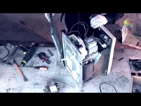 Утилизация бытовой техники в Ангарске 89025682717из YouTube · Длительность: 1 мин39 с