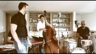 Pumped Up Kicks - Foster and the People (Jazz)