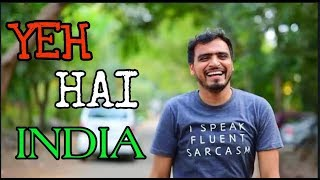 YEH HAI INDIA ( Exclusive story ) || ROUND 2 ACT || R2A