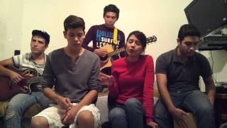Ley de newton | Jesus Navarro & Beatriz Luengo (Acusticos cover)