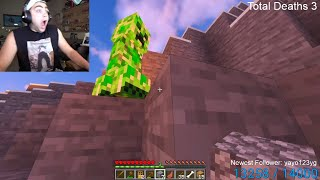 Perfectly Cut Screams Minecraft Compilation #8