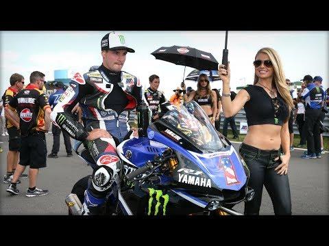 download Cameron Beaubier: Piloting The #1 Yamaha Factory Racing R1 Superbike