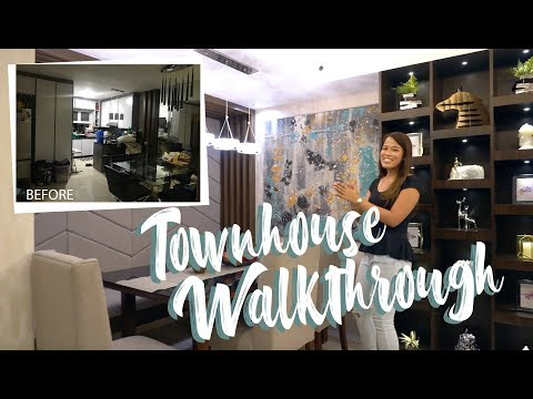 Townhouse Transformation | Eleganza House