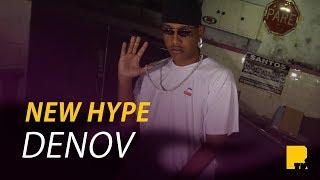 NEW HYPE | DENOV