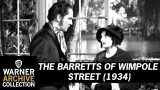 The Barretts of Wimpole Street (Preview Clip)