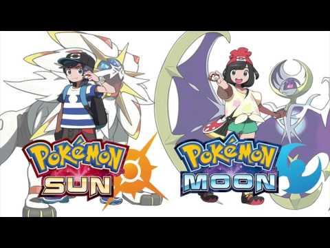 Pokemon Sun & Moon OST Elite Four Battle Music