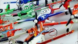 Planes.Disney's Planes Toys