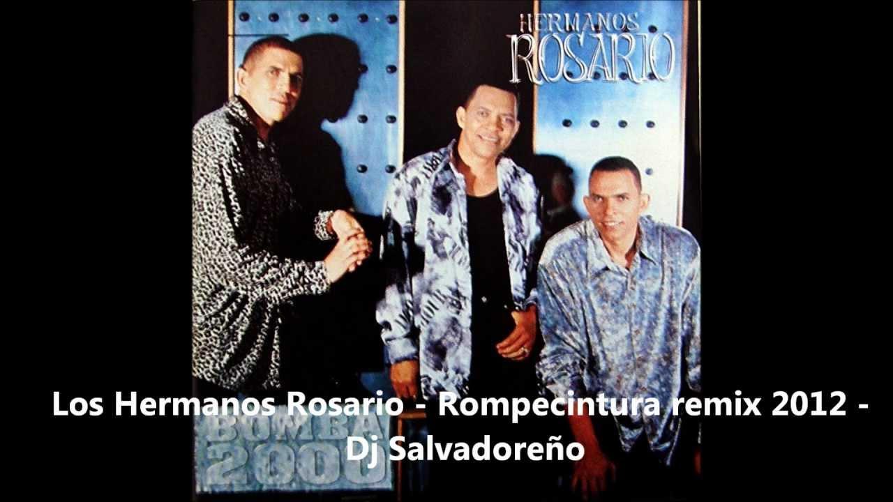 rompecintura hermanos rosario