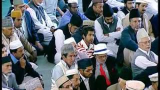 Friday Sermon : 2nd October 2009 - Part 1 (Urdu)