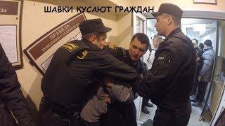 Беспредел судебных приставов Гагаринского суда Москвы