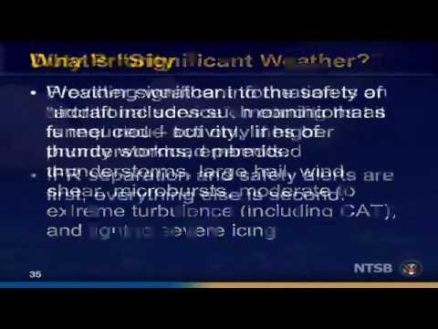 NTSB ATC Trust but Verify