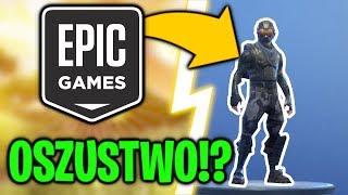 EPIC GAMES OSZUKAŁO GRACZY!? (Fortnite Battle Royale) | Jajuu