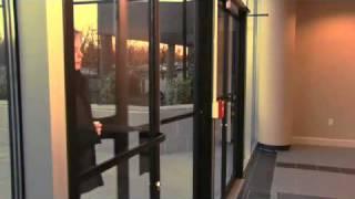 видео Системы контроля и учета доступа (СКУД) гостиницы, отеля
