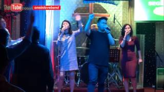 Ada Kuasa Dalam Pujian One In Love Band COVERED - Dec 2015.mp3