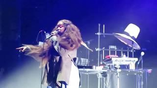 "Erykah Badu - ""Appletree"" Live at Beale Street Music Festival 2018"
