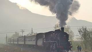 Chinese Steam 南票Nanpiao -平成21年4月29日-1/2