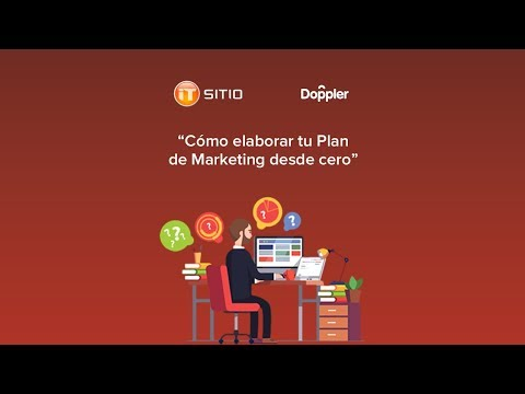 Cómo elaborar tu Plan de Marketing desde cero