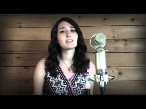 "Kellie Pickler ""I Wonder"" cover by Sarah Glynn"