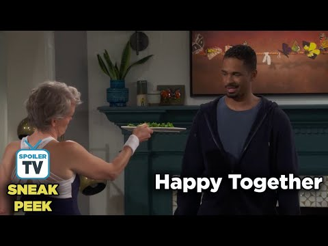 "Happy Together 1x04 Sneak Peek 1 ""About Your Parents"" Mp3"