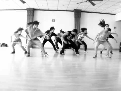 HOW TO LOVE BY LIL WAYNE- Choreography Jesùs Nùñez