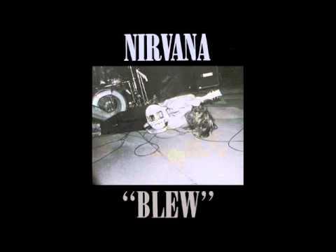 Nirvana - Blew EP [Full]