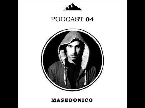 Download Gran Paradiso Podcast 04 | Masedonico