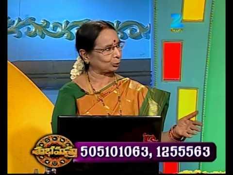 Subhamasthu - Episode 431  - June 25, 2015 - Webisode