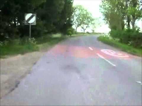 Harlton to Haslingfield
