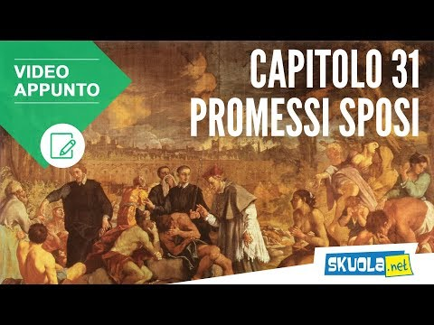 Capitolo 31 Promessi Sposi
