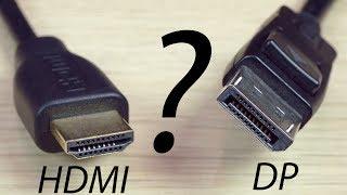 HDMI mı DisplayPort mu? Aradaki Farklara Bakıyoruz