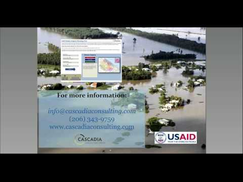 ACM Series: Implementation of a Climate Decision Support Tool in Vietnam