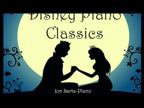RELAXING PIANO Disney Piano Collection vol.2 - Full Album