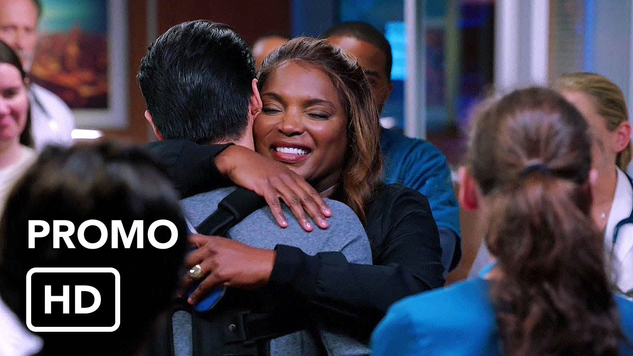 Chicago Med 7x07 Promo A Square Peg in a Round Hole HD