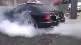 Mercedes Е 63 AMG
