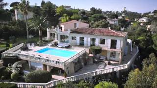 Luxury Villa for Rent with Fantastic Sea Views