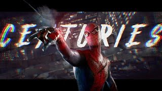 Download lagu Fall Out Boy - Centuries | The Amazing Spiderman | Music Video