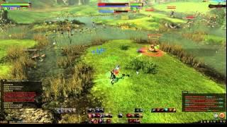 ArcheAge - Trickster Hasla Farming (PvE Build)