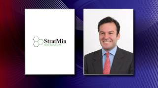 StratMin Global MD: We've cracked it
